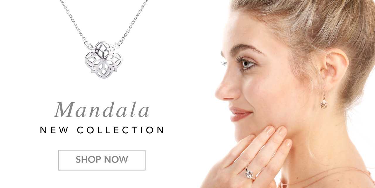 New Mandala Collection